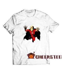 American Hero Brian Dennehy T-Shirt