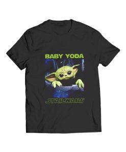 Baby Yoda Star Wars T-Shirt