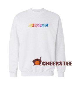 Barstool Sports Nascar Sweatshirt Barstool Of The Month S – 5XL