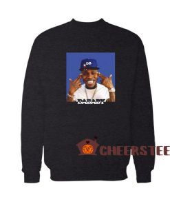 Dababy Rapper Smile Sweatshirt Funny Cheers S – 5XL