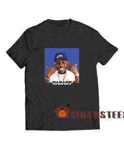 Dababy Rapper Smile T – Shirt Merchandise Shirt S – 5XL