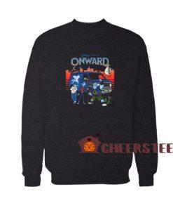 Disney PIXAR Onward Sweatshirt For Unisex