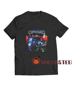 Disney PIXAR Onward T-Shirt