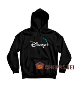 Disney Plus Hoodie For Unisex