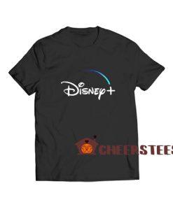 Disney Plus T-Shirt