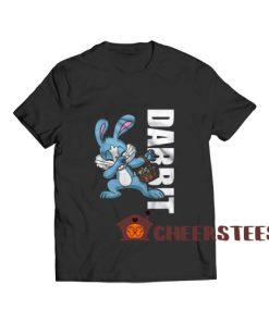 Easter Bunny Dabbit T-Shirt