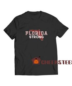 Florida Stay Strong T-Shirt