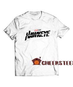Marvel Hawkeye T-Shirt