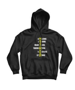 Mother's day 2020 Hoodie For Unisex