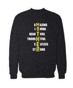 Mother's day 2020 Sweatshirt For Unisex