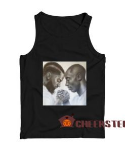 Nipsey hussle and kobe bryant Tank Top for Unisex
