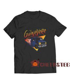 Onward Van Guinevere T-Shirt