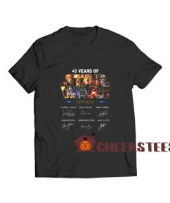 Star wars 2020 T-Shirt