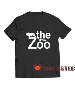 The Bronx Zoo T-Shirt