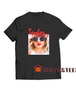 1989 Taylor Swift T-Shirt Fifth Studio Album Size S – 3XL