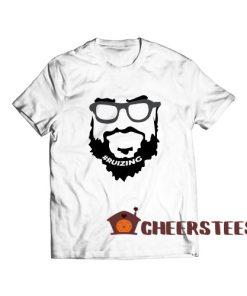Ruizing Face Funny T-Shirt Carl Ruiz Dies Size S – 4XL