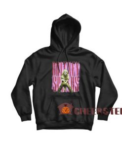 Britney Spears Yellow And Pink Hoodie Size S-3XL
