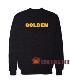 Golden Harry Styles Sweatshirt Golden Merch For Unisex