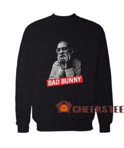 Bad Bunny Singer Sweatshirt