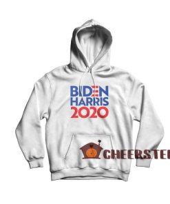 Biden Harris Hoodie