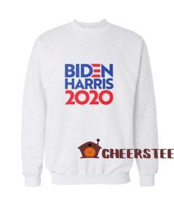 Biden Harris Sweatshirt