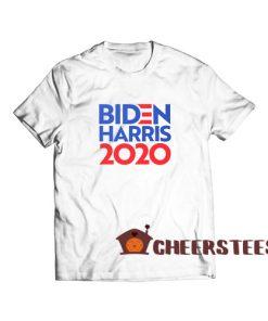 Biden Harris T Shirt