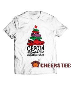 Crocin Around The Christmas T Shirt