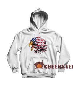 America Eagle United States Hoodie
