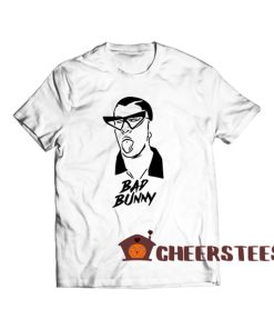 Bad Bunny Cool T Shirt