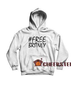 Free-Britney-Spears-Hoodie