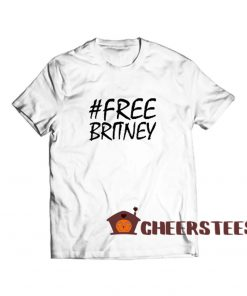 Free-Britney-Spears-T-Shirt