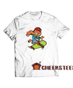Garfield Stake T Shirt
