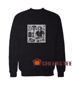 Vintage Anthony Bourdain Sweatshirt